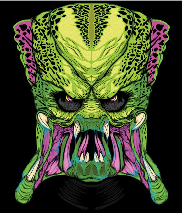 Sci Fi de la A a la Z – Predator