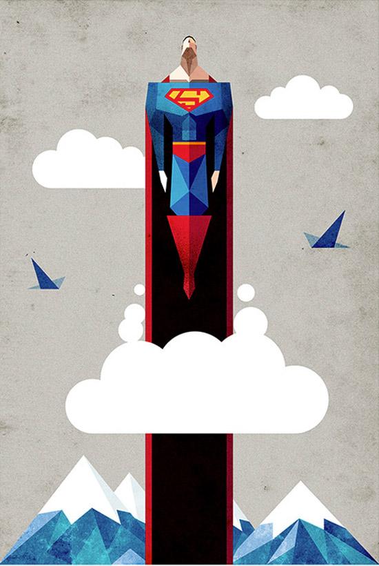 Sci Fi de la A a la Z – Superman