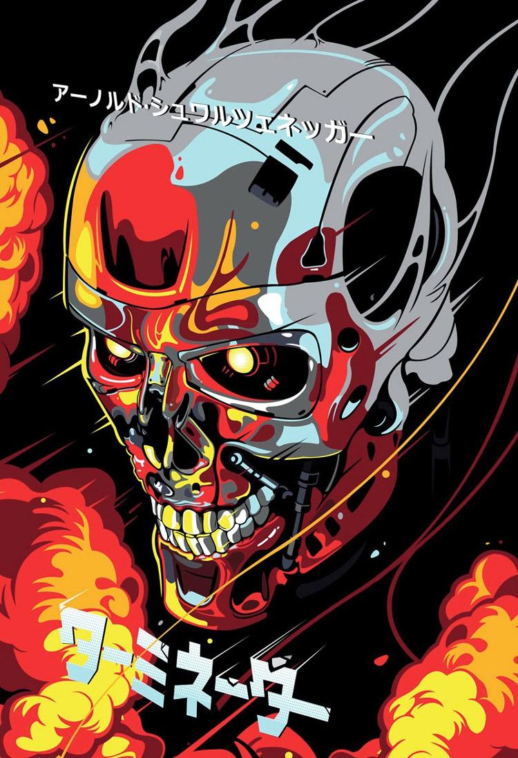 Sci Fi de la A a la Z – Terminator